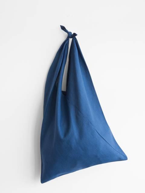 Le furoshiki bag